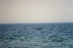 hiddensee-leeres-boot-meer-boat