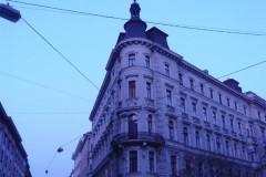 eckhaus-blau-jugendstil-art-noveau
