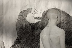 dinosaurier-mensch-begegnung