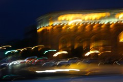 Zentrum-Nacht-Center-Night-Armenien-Armenia-Yerevan-Eriwan