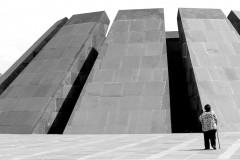 Erinnerung-Genozid-Memorial-Armenia-Armenien