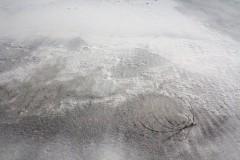 lebenszeichen-sign of life-life sign-wüste-sand