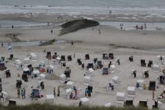 strandleben-menschen-körbe-beach life-wangerooge